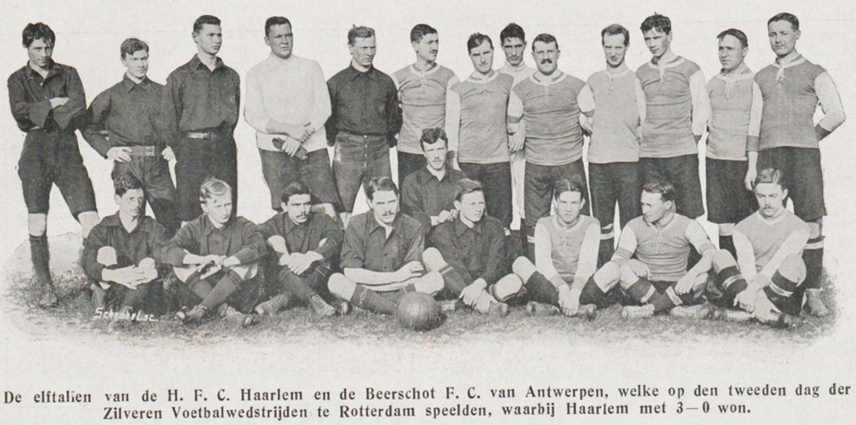 1910-1911-HFCHaarlem
