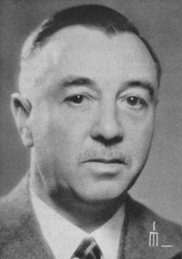 notaris B.M. Serné (1883 - 1962)