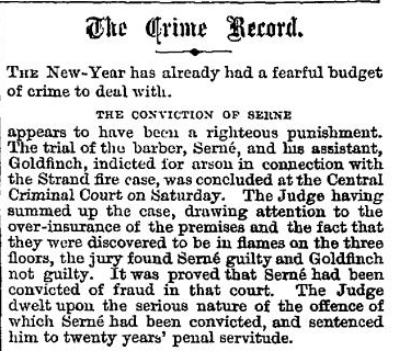 The Penny Illustrated Paper and Illustrated Times (London, England),Saturday, January 28, 1888; pg. 55; Issue 1391