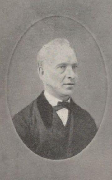 Samuel Hendrik Serné (1826-1879)